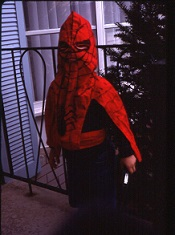 jm spiderman