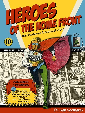 Heroes of the Home Front - small