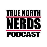 True North Podcast logo