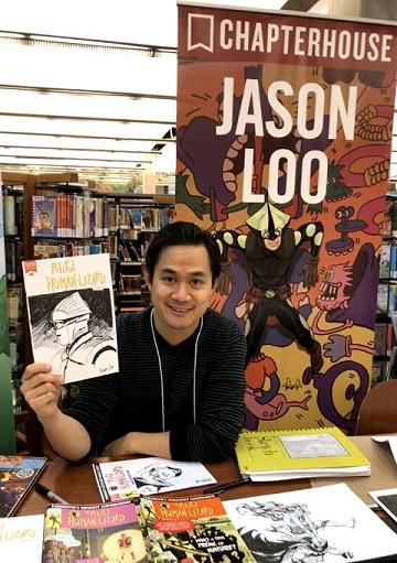 Jason Loo