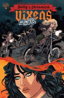 betty and veronica vixens 9