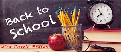 back to school with comic books2